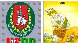 หมอดูแห่ทำนายผล 'เลือกตั้งพม่า' ฟันธง(?)ได้ประธานาธิบดี