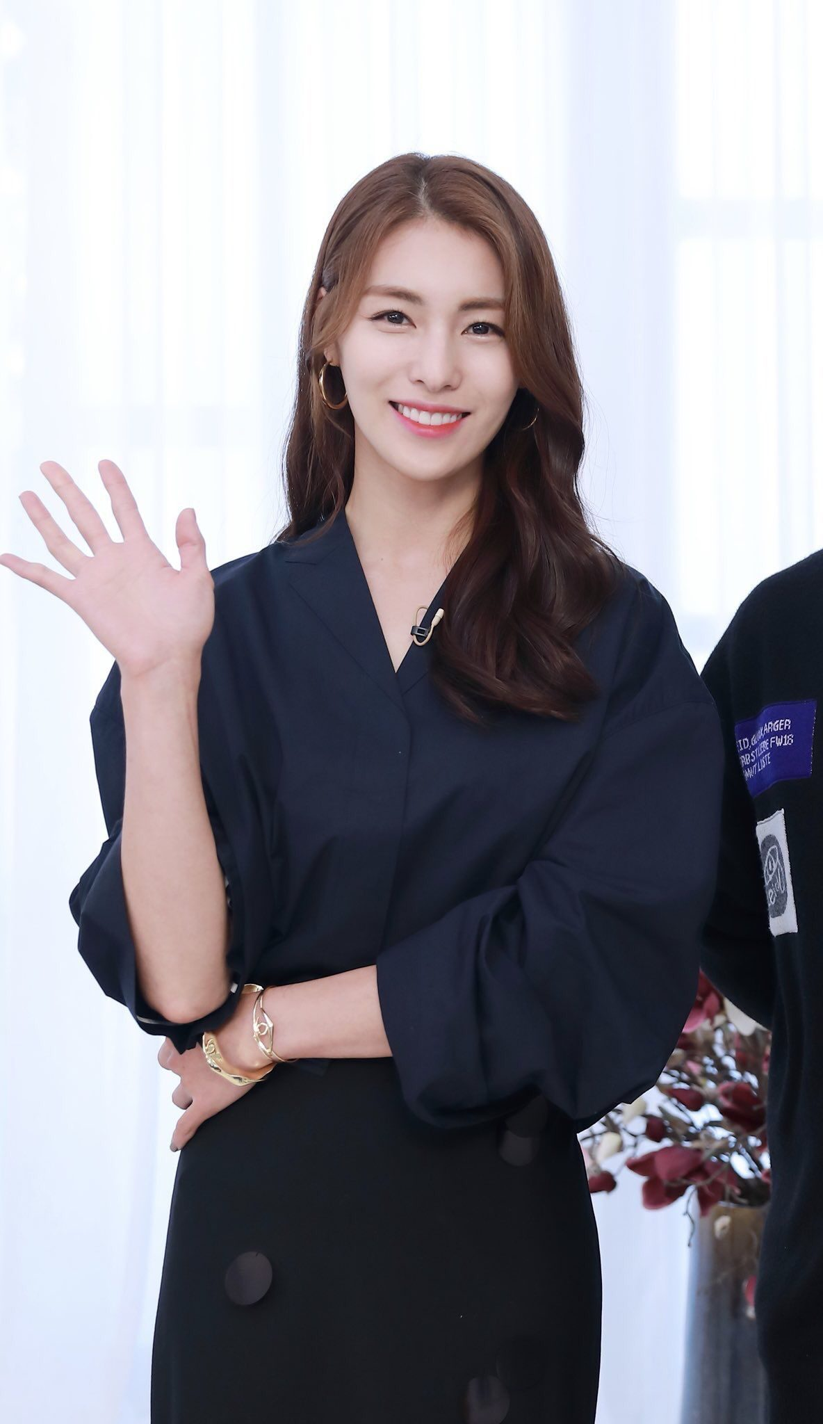 คิมจองฮวา