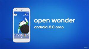 หวานเหมือนเดิม!! Google เปิดตัว Android 8 อย่างเป็นทางการแล้วในชื่อ OREO