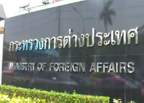 กระทรวงการต่างประเทศยันไม่มีคนไทยได้รับผลกระทบจากเหตุกราดยิงที่นิวซีแลนด์