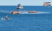 เรือข้ามฟากอินโดนีเซียล่ม พบแล้ว 4 ศพ