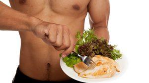 การกินช่วงออกกำลังกาย ควรกินแบบไหนถึงจะเห็นผลออกมาเร็วที่สุด