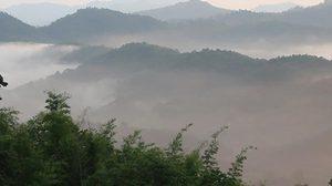 อุตุฯ เผยทั่วไทยฝนฟ้าคะนอง ภาคเหนือตอนบนอากาศเย็น