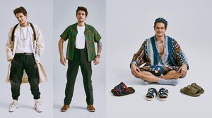 John Mayer Greatest Fits!! หล่อเท่แบบมีสไตล์ ตามแบบฉบับมือกีต้าร์ขวัญใจสาวๆ ทั่วโลก