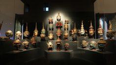 พิพิธภัณฑสถานแห่งชาติ พระนคร เปิด 12 ห้องนิทรรศใหม่ ไฉไลกว่าเดิม