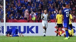 โพลชี้ปีนี้แฟนกีฬาไทยผิดหวังทัพช้างศึกไทยตกรอบศึกAFFมากที่สุด