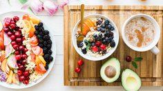 วิตามินบำรุงสมอง อยู่ในแหล่งอาหารใดบ้าง