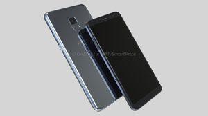 เผยสเปค Samsung Galaxy A7 ปี 2018 มาพร้อมแรม 6 GB