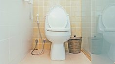 เรื่องควรรู้! ใช้สายชำระ ในห้องน้ำ ยังไงให้ถูกวิธี