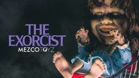 รีวิว MDS The Exorcist Regan Macneil [MEZCO]