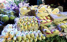 ชูมหกรรมสินค้าเกษตร-อาหารปลอดภัย จ.ปทุมธานี