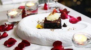 โรงแรมฮิลตัน สุขุมวิท กรุงเทพฯ นำเสนอดินเนอร์สุดโรแมนติก ที่ห้องอาหารสกาลินี