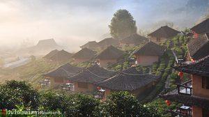 15 สถานที่เที่ยวแม่ฮ่องสอน ช่วงหน้าหนาว