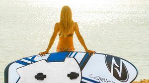 Onean Electric Jet Surfboards แล่นได้แบบไม่ต้องง้อคลื่น