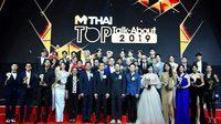 คลิปเต็ม! งานประกาศรางวัล MThai Top Talk About 2019