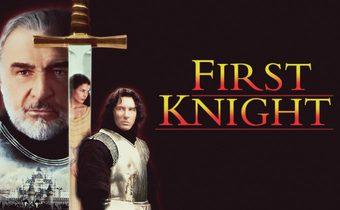 First Knight สุภาพบุรุษยอดอัศวิน