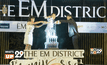 The EM Distric