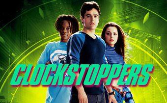 Clockstoppers คล็อคสต็อปเปอร์ เบรคเวลาหยุดอนาคต