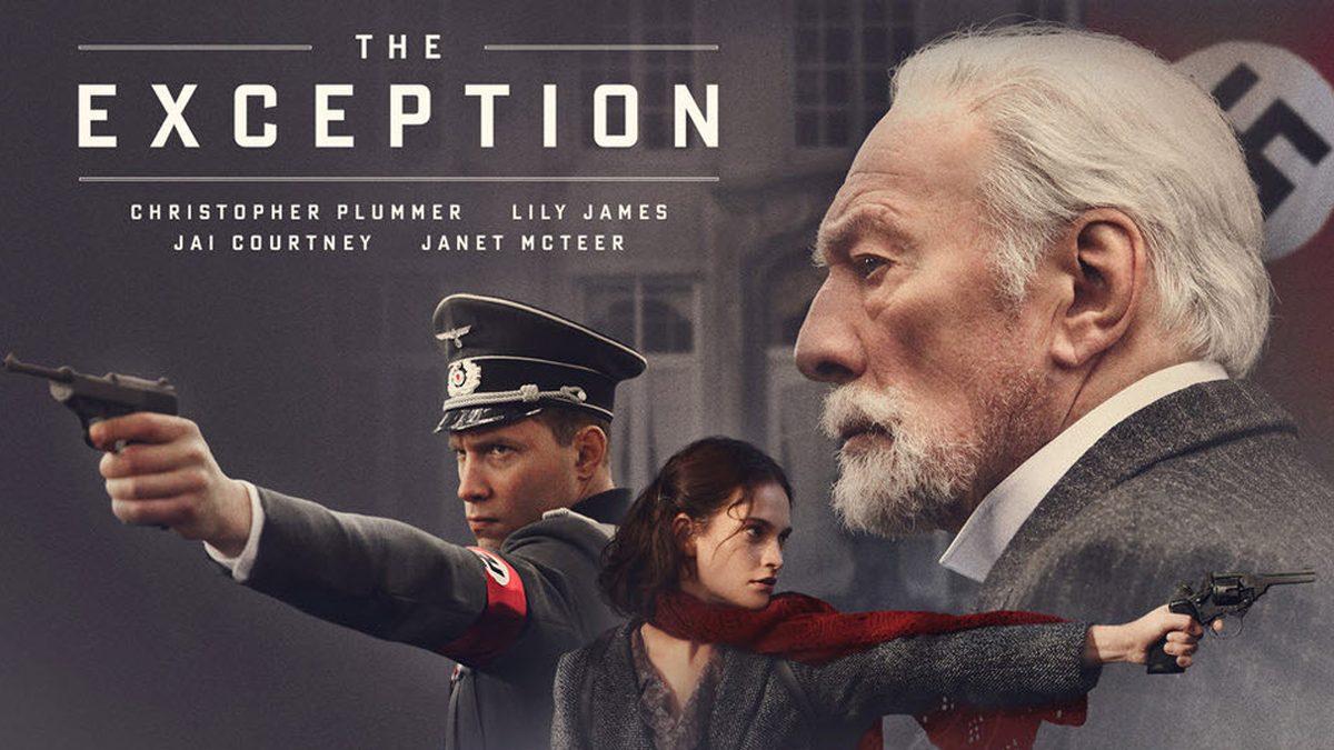 The Exception เล่ห์รักพยัคฆ์ร้าย - ตัวอย่างภาพยนตร์