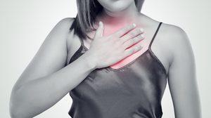 โรคกรดไหลย้อนคืออะไร สาเหตุและอาการกรดไหลย้อน