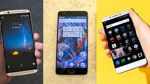 รวมทีเด็ด!! 7 สมาร์ทโฟนราคาเบาๆ ที่น่าใช้ไม่แพ้รุ่นเรือธง