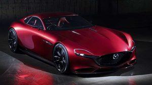 Mazda RX-9 รถสปอร์ต รุ่นใหม่ อาจโผล่มาที่งาน Tokyo Motor Show 2017 นี้