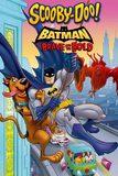 Scooby-Doo & Batman: The Brave and the Bold สคูบี้ดู และแบทแมนผู้กล้าหาญ