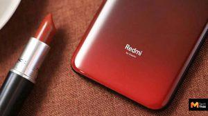 Redmi รุ่นเรือธง เผยสเปคเพิ่มเติม ใช้ CPU Snap 855 RAM 8 กล้อง 48MP