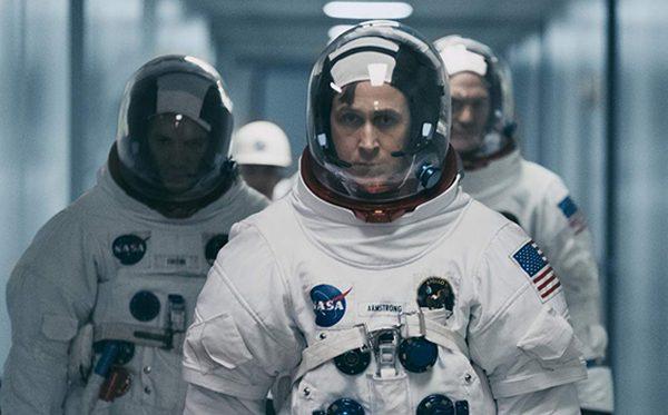 รีวิว First Man มนุษย์คนแรกบนดวงจันทร์
