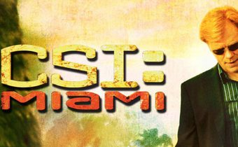 CSI : Miami หน่วยเฉพาะกิจสืบศพระห่ำไมอามี่ ปี 4