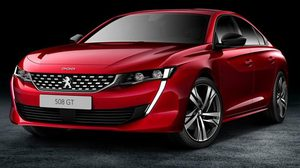 Peugeot 508 โฉมใหม่ เตรียมขึ้นสายผลิตที่ประเทศฝรั่งเศส