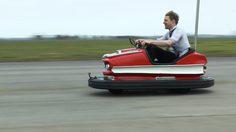 จำเป็นต้องแรงขนาดนี้มั้ย! ไปดูรถบั๊มที่เร็วและแรงที่สุดในโลกกัน