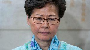 ผู้นำฮ่องกงปัดข่าว 'อยากลาออก' ชี้ไม่ใช่วิธีแก้ปัญหาที่ถูกต้อง