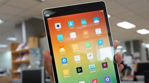 Review: รีวิว Xiaomi MiPad แท็บเล็ตสเปคคุ้ม เร็วแรงพลัง K1 !
