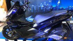 เปิดราคา Honda PCX Hybrid จ่ายหนึ่งแสนมีเงินทอนกลับบ้านแน่นอน