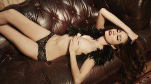 เมย์ ชีต้าร์ Playboy เซ็กซี่ดุดัน เพ่เสือสั่งลุย