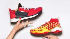 Chinese New Year คอลเลคชั่นใหม่จาก adidas Originals ต้อนรับเทศกาลตรุษจีน