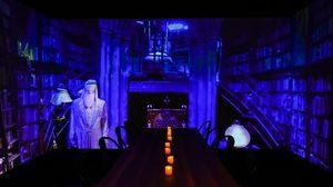 Wizarding World Cafe คาเฟ่ธีม Harry Potter&Fantastic Beasts ที่ญี่ปุ่น