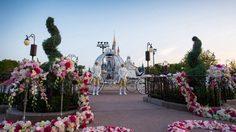 Disney World เปิดปราสาทซินเดอเรลล่า ให้คู่รักจัดงานแต่งได้แล้ว!