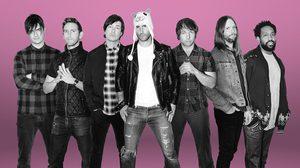 Maroon 5 เตรียมกลับมาตอกย้ำความมันส์ในประเทศไทยอีกครั้ง 9 มี.ค.ปีหน้า