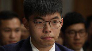 ฮ่องกงตัดสิทธิ 'โจชัว หว่อง' ไม่ให้ลงสมัครรับเลือกตั้งท้องถิ่น