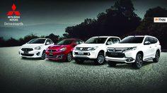 Mitsubishi Motors รายงานผลการดำเนินงาน 3 ไตรมาส ปีงบประมาณ 2561
