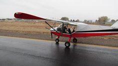 สองหนุ่มวัยหัวเกรียนสุดแสบ ย่องเข้าไปขโมย เครื่องบิน และขับไปไกลหลายสิบกิโลเมตร