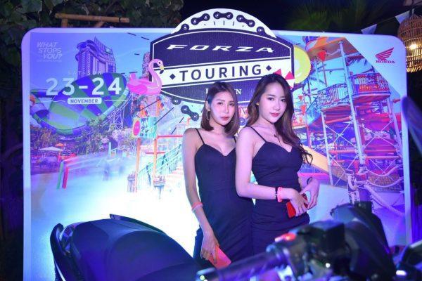 Forza Pool Party Hua Hin