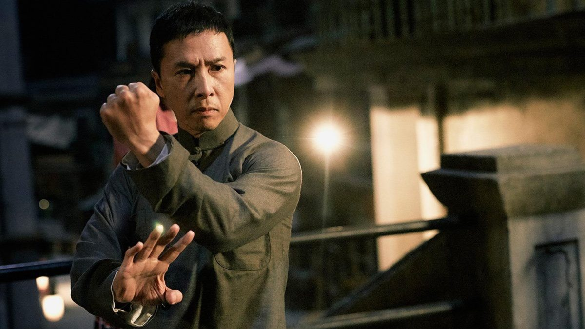 10 หนังแอ็คชั่นเอเชีย ที่โลกต้องตะลึง