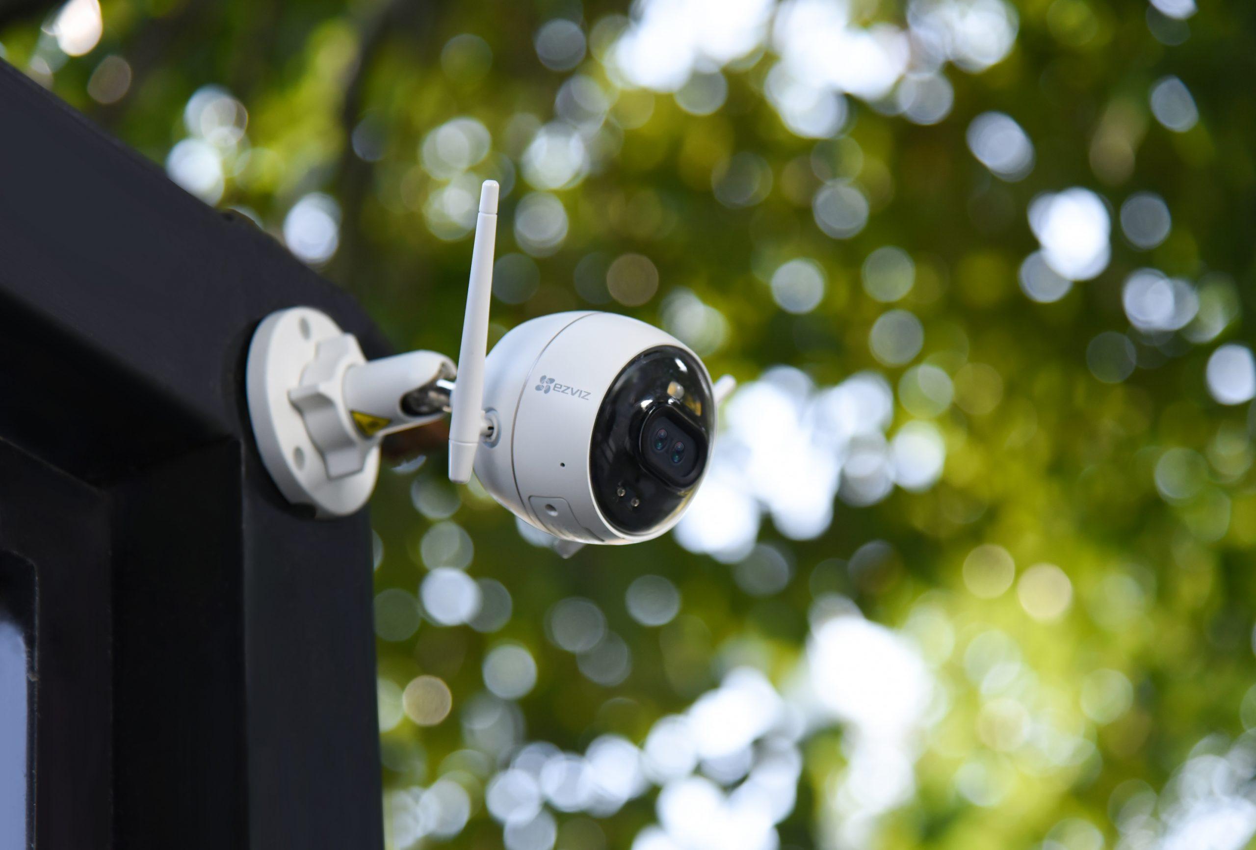 รู้จัก EZVIZ กล้องอัจฉริยะสุดล้ำ ผู้นำด้านเทคโนโลยีความปลอดภัยระดับโลก