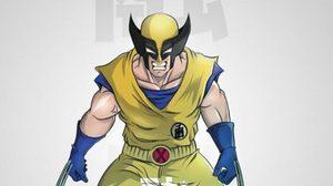 เมื่อตัวละคร Marvel/Dc มาอยู่ในโลก Dragonball จะเป็นเช่นไร!!