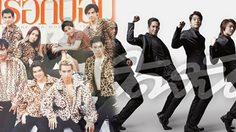 เหมือนเดิมไม่เปลี่ยน 7 หนุ่มแห่งยุค 90's ถ่ายแบบ หล่อเป๊ะทุกคน!!!
