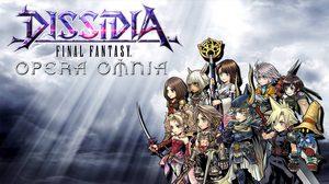 Dissidia Final Fantasy Opera Omnia ENG. ver เปิดลงทะเบียนล่วงหน้าแล้ว