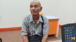 พ่อเฒ่าวัย 73 วอนตร.เร่งจับคนร้ายงัดบ้านขโมยทรัพย์สิน สงสัยลูกชายร่วมแก๊ง